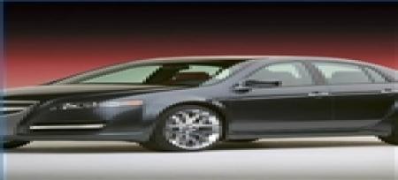 99 Acura Cl